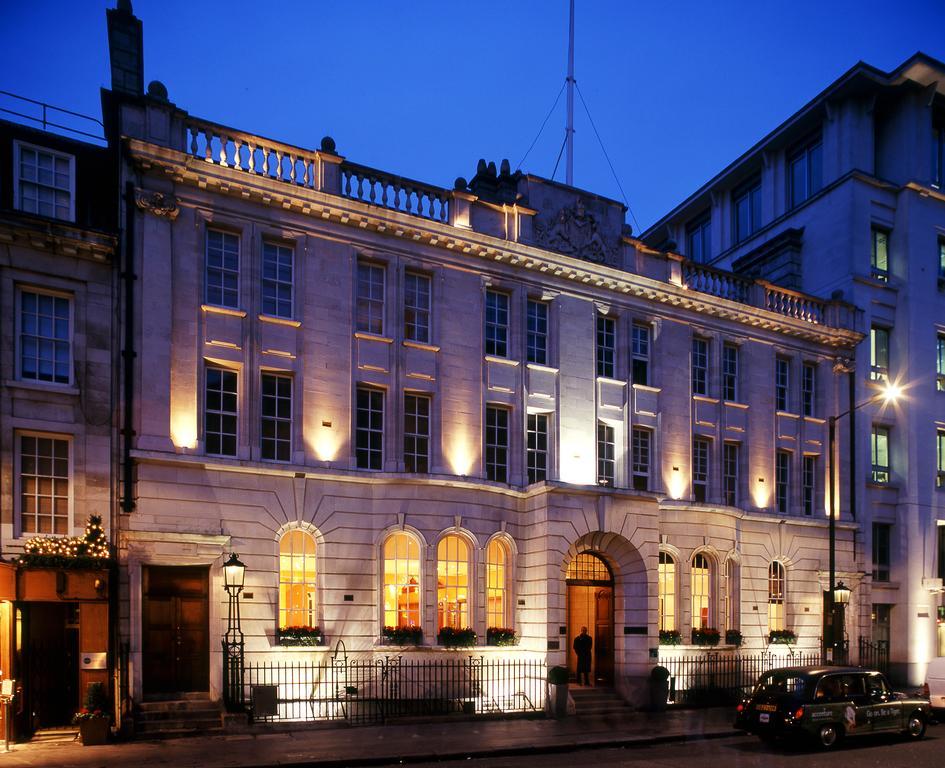 NRFF LONDON