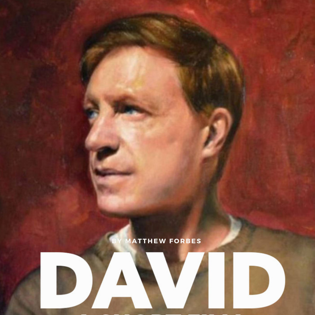 DAVID (Canada) by  Matthew Forbes