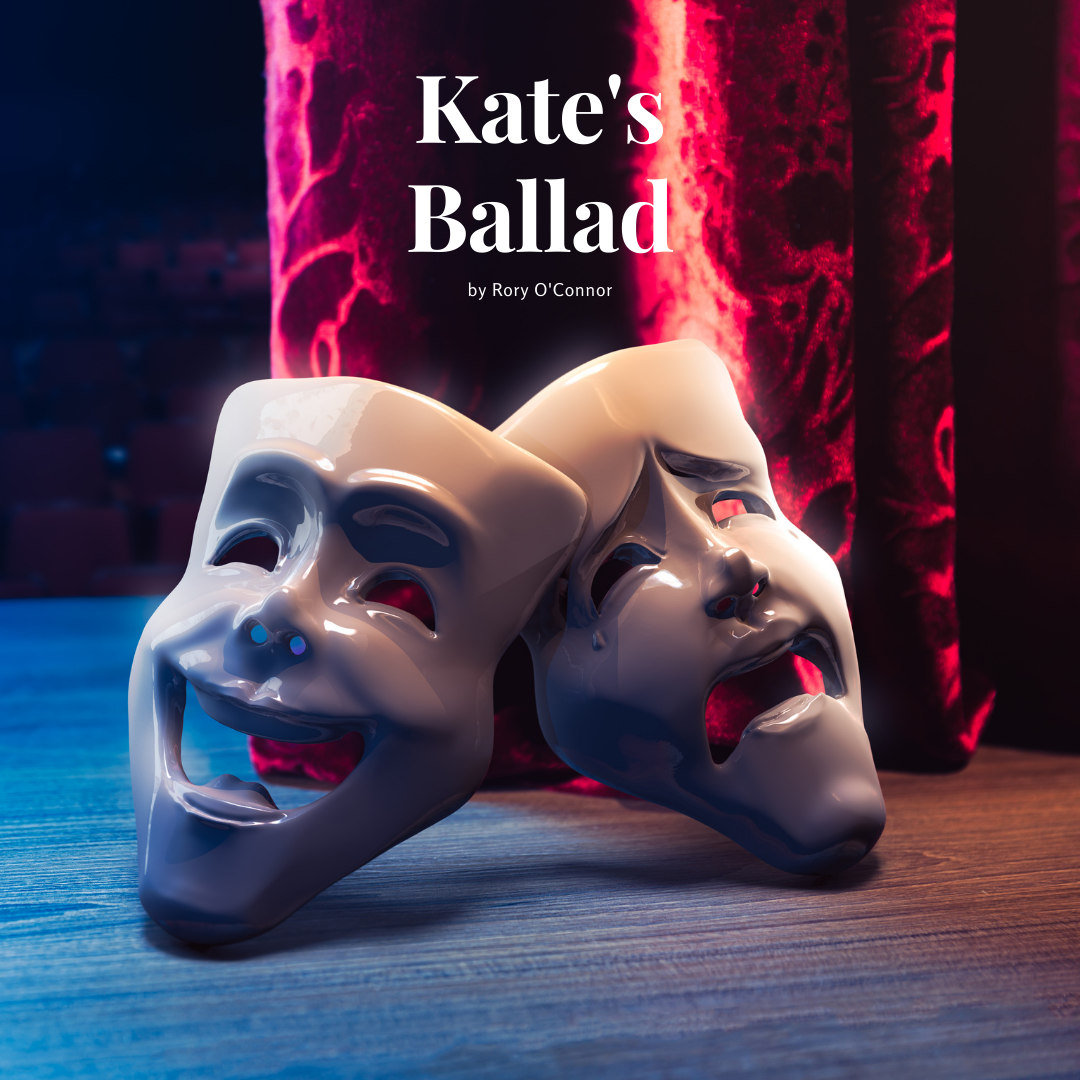 KATE'S BALLAD (USA) by Rory O'Connor