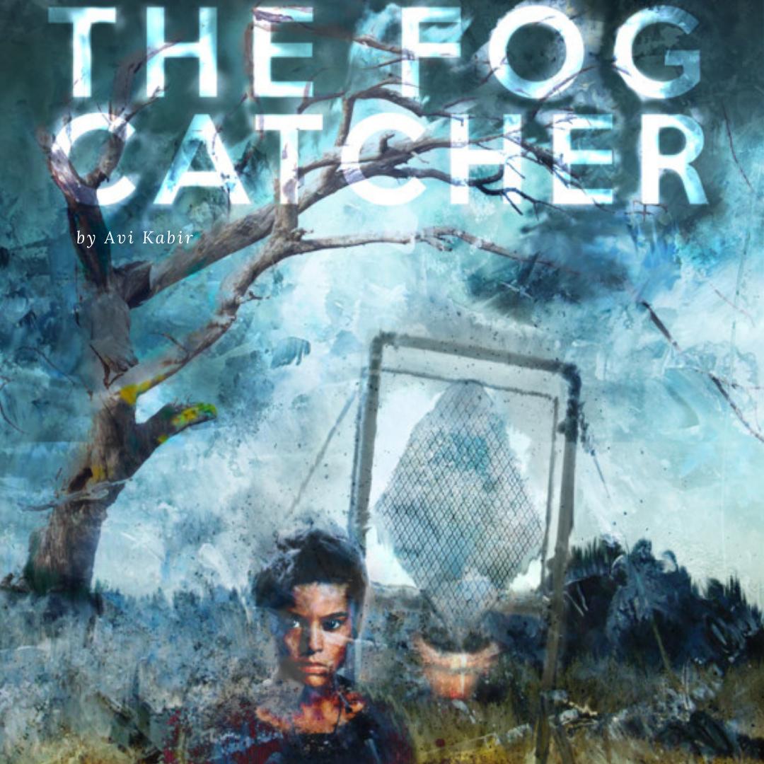 THE FOG CATCHER (India) by Avi Kabir