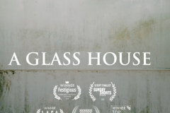 A GLASS HOUSE (UK) by Charles Strider