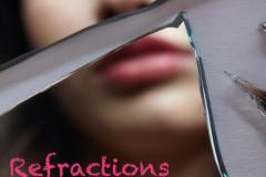 REFRACTIONS (USA) by Paula Rossman