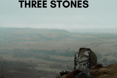 THREE STONES (UK) by Lawrence Pumfrey