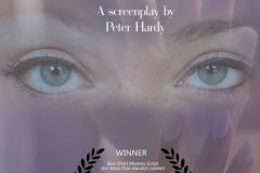 VEIL (USA) by Writer Peter Hardy