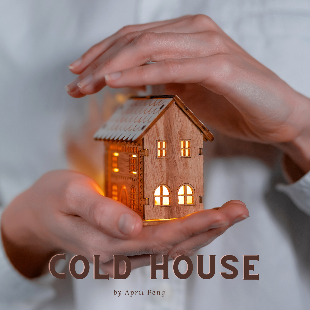 COLD HOUSE (UK) by April Peng