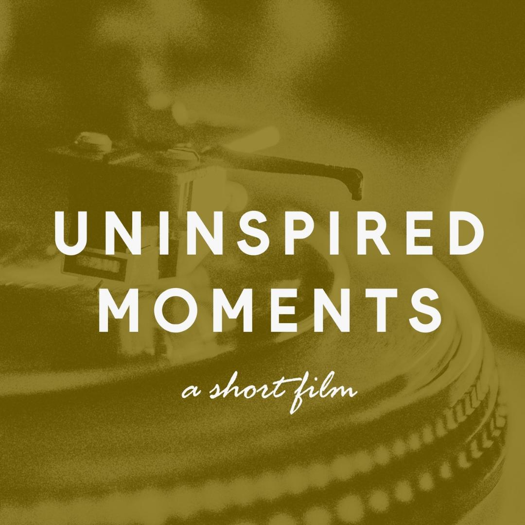 UNISPIRED MOMENTS (UK) by  Kristen Brookman